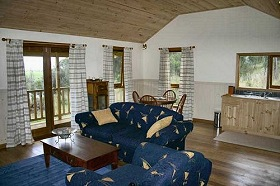 Coal Valley Cottage - Accommodation Noosa