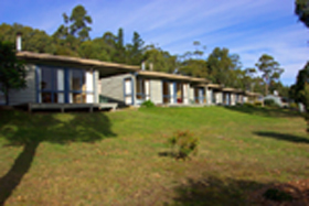 Bruny Island Explorer Cottages - Accommodation Noosa