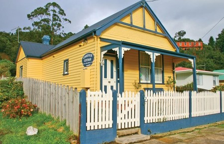 Comstock Cottage - Accommodation Noosa