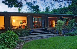 Cow Bay Homestay Bed and Breakfast - Accommodation Noosa