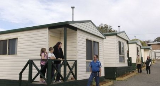 Discovery Holiday Parks Mornington Hobart - Accommodation Noosa