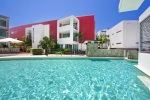 Element on Coolum Beach - Accommodation Noosa
