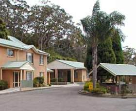 Sussex Inlet Holiday Centre - Accommodation Noosa