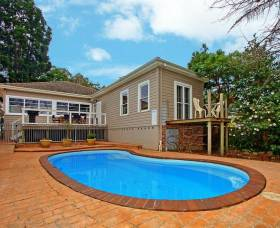 Berry Brook - Accommodation Noosa