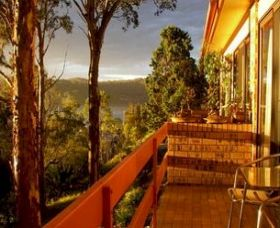 Forsters Bay Views - Accommodation Noosa