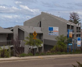Horizon Apartments Narooma - Accommodation Noosa