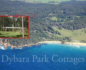 Dybara Park Holiday Cottages - Accommodation Noosa