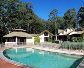 Indooroopilly - Accommodation Noosa