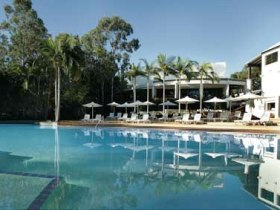 Palmer Coolum Resort - Accommodation Noosa