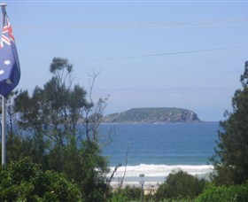 Unit Two Island View - Accommodation Noosa