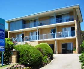 Narooma Golfers Lodge - Accommodation Noosa