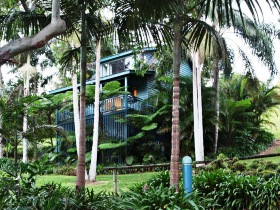 Montville Country Cabins - Accommodation Noosa
