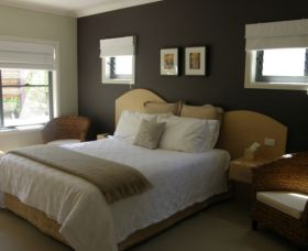 CeeSpray on Owen Bed and Breakfast - Accommodation Noosa
