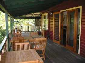Musavale Lodge - Accommodation Noosa