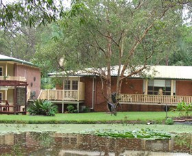 Poppies Bed and Breakfast - Accommodation Noosa