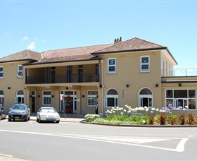 The Huskisson on Jervis Bay - Accommodation Noosa