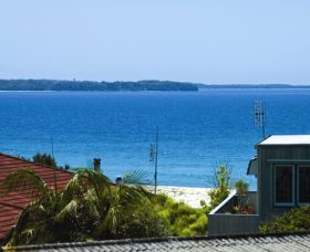 Nautilus Apartments Jervis Bay - Accommodation Noosa