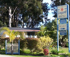 Farnboro - Accommodation Noosa