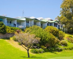 Forsters Bay Lodge - Accommodation Noosa