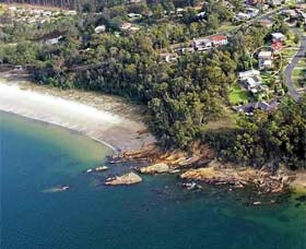 Gibsons by the Beach - Accommodation Noosa