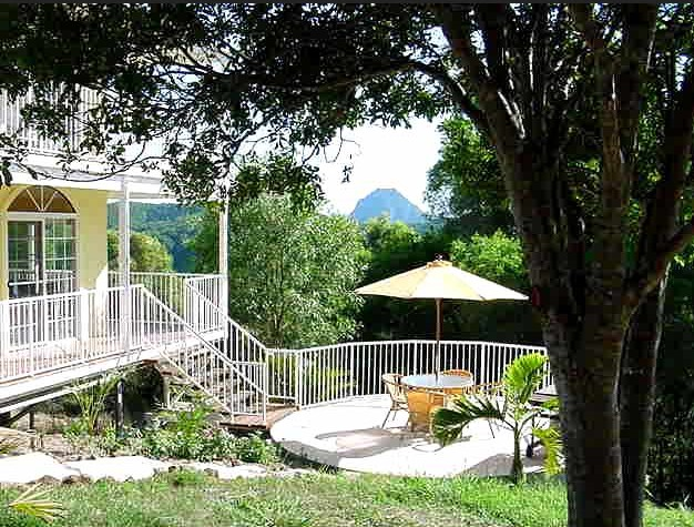 Cooroy Country Cottages - Accommodation Noosa