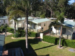 Jervis Bay Caravan Park - Accommodation Noosa