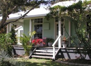 Huskisson Bed  Breakfast - Accommodation Noosa