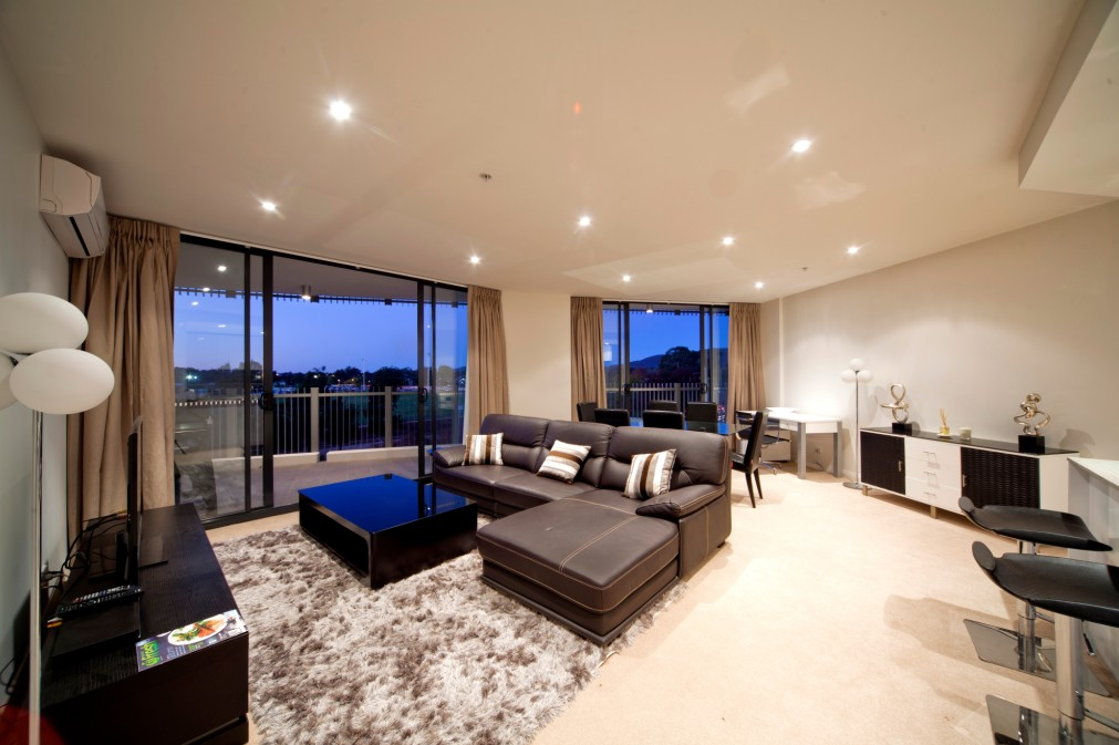 Axis Apartment Short Term Accommodation - Accommodation Noosa
