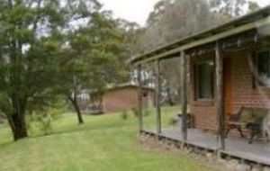 Central Tilba Farm Cabins - Accommodation Noosa