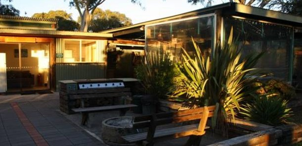 Banksia Park Cottages - Accommodation Noosa