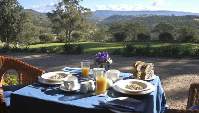 Acacia House Bed and Breakfast - Accommodation Noosa