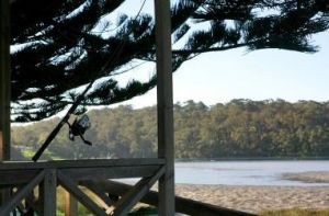 BIG4 Narooma Easts Holiday Park - Accommodation Noosa
