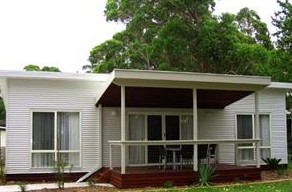BIG4 South Durras Holiday Park - Accommodation Noosa