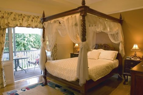 Elindale House Bed and Breakfast - Accommodation Noosa