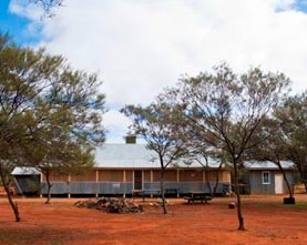 Belah Shearers Quarters - Gundabooka National Park - Accommodation Noosa