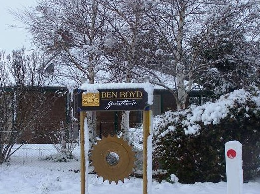 Ben Boyd Guesthouse - Accommodation Noosa