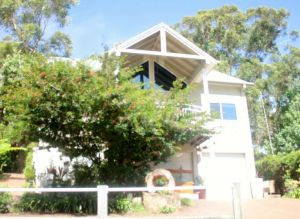 Nelson Bay Bed and Breakfast - Accommodation Noosa