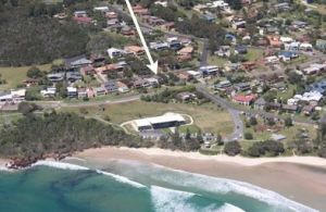 Beach House at Bonny Hills - Accommodation Noosa