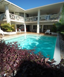 Calypso - Accommodation Noosa