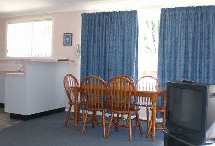 Boronia Lodge Apartments - Accommodation Noosa