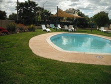 Motel Meneres - Accommodation Noosa