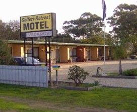 Golfers Retreat Motel - Accommodation Noosa