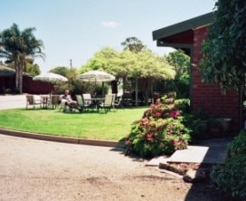 Federation Motor Inn - Accommodation Noosa