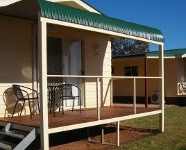 Kames Cottages - Accommodation Noosa