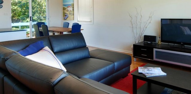 Beach Kharma Cottage - Accommodation Noosa