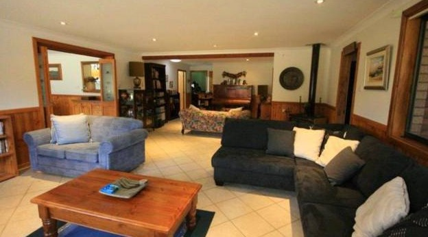 Adams Peak Retreat - Accommodation Noosa
