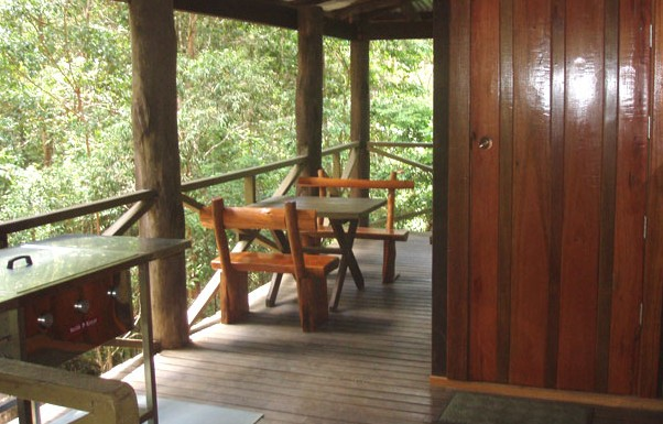 Carawirry Cabins - Accommodation Noosa