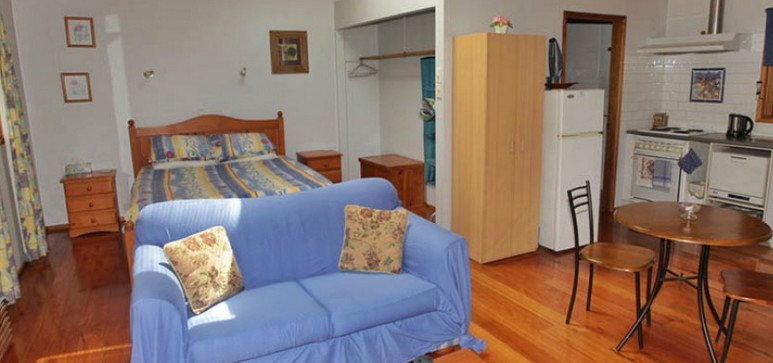 Bluegums Cabins - Accommodation Noosa