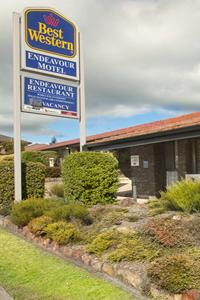 Best Western Endeavour Apartments - Accommodation Noosa