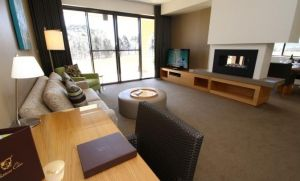 Chateau Elan at The Vintage Hunter Valley - Accommodation Noosa